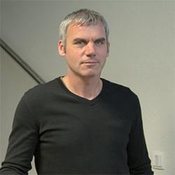 Tobias Becker